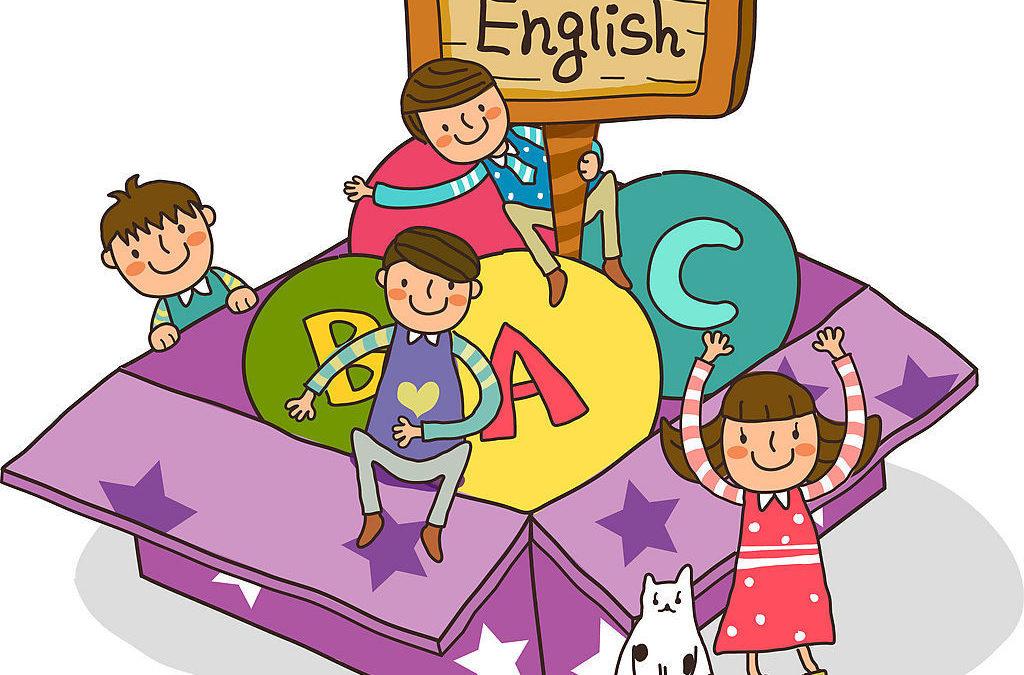 Anglès a 3r