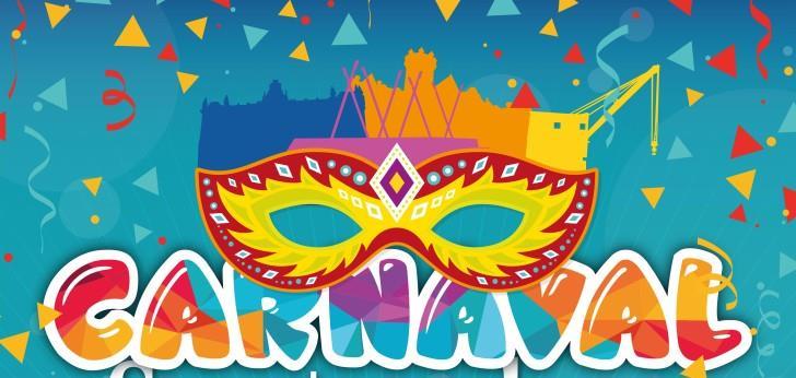 Preparació ball 3r A Carnaval