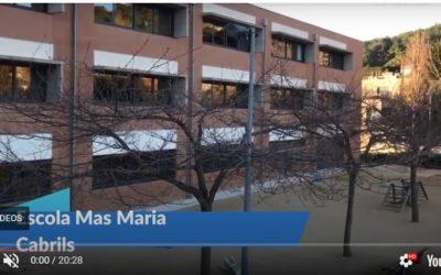 Presentació Escola Mas Maria