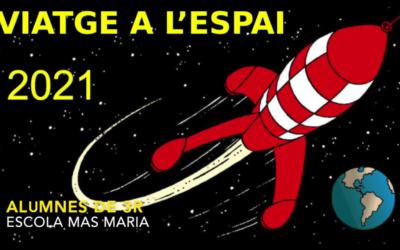 Viatge a l'espai